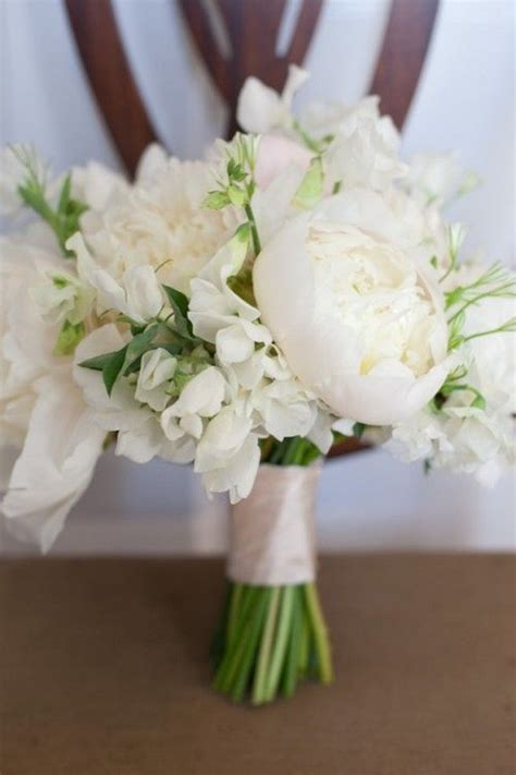 ideas  ivory wedding flowers  pinterest