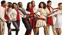 Holiday Viewing: The Best Man Holiday: Bust a gut laughing ...
