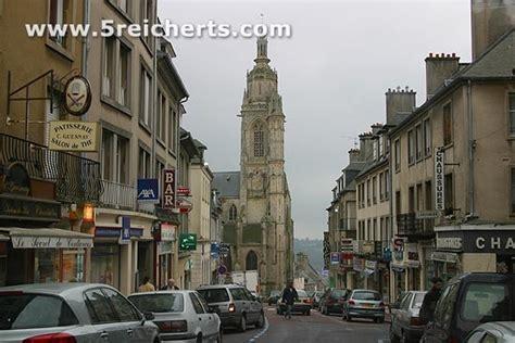 Die Familie Reichert in der Bretagne, Oktober 2002