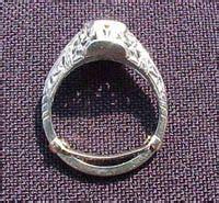 homemade ring guards   yo  ring