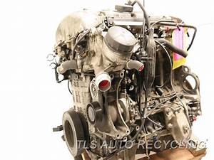 2006 Bmw 325xi Engine Assembly - 1 - Used