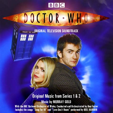 Doctor Who Series 1 Ost