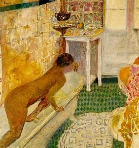 Bonnard Paintings Images Frompo 1