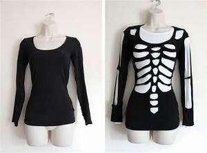 Schnelle Einfache Verkleidung : easy last minute diy halloween costumes ideas ~ Bigdaddyawards.com Haus und Dekorationen