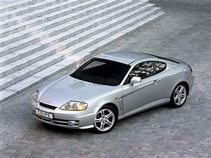 Hyundai Coupe    Tiburon Specs