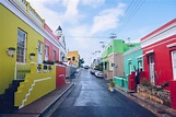 Bo Kaap: The History Behind the Cape Malays of Cape Town ...