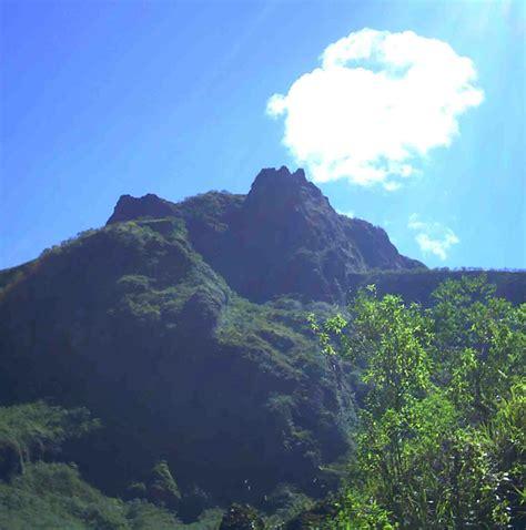 bahan kuliah erupsi gunung kelud