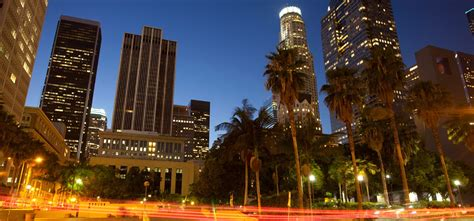 Los Angeles - 100 Resilient Cities
