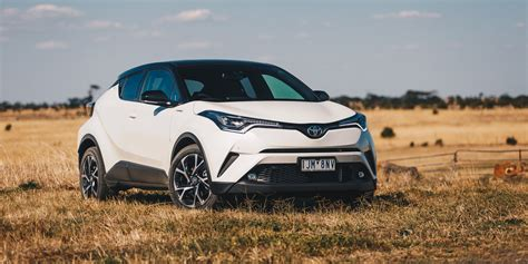 Toyota Of by 2017 Toyota C Hr Koba Review Caradvice