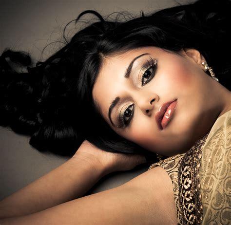 indian female models hot  biography