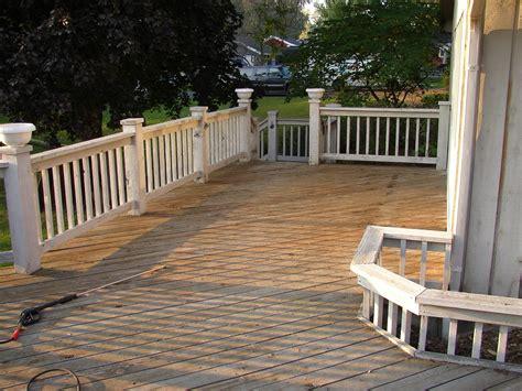 wood deck restoration products home design ideas