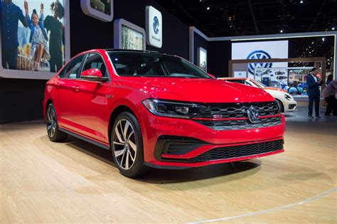 2019 Volkswagen Jetta Gli by 2019 Volkswagen Jetta Gli Starting At 26 890 Daily Auto