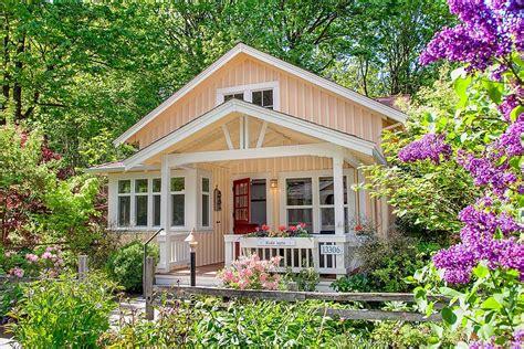 cottage house kvale hytte cottage house