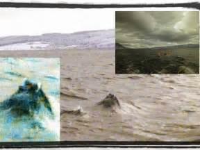 Loch Ness Monster Sightings