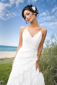 casual beach wedding dress ideas With casual beach wedding dresses