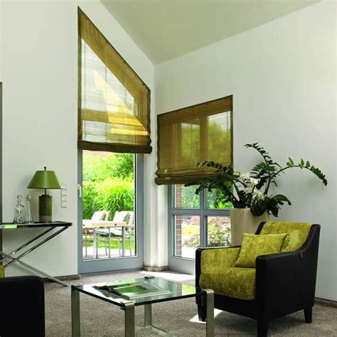 gardinen für giebelfenster raffrollo rollo raffrollos f 252 r fenster dachschr 228 gardinenwerkstatt in biebesheim am
