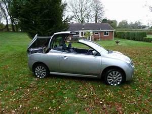 Nissan Micra Cabriolet : nissan micra 1 6 sport c c convertible car for sale ~ Melissatoandfro.com Idées de Décoration