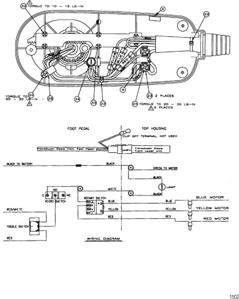 Marine Parts Plus Trolling Motors Serial Motorguide