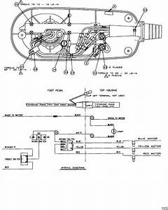 Marine Parts Plus Trolling Motors Serial Motorguide 700