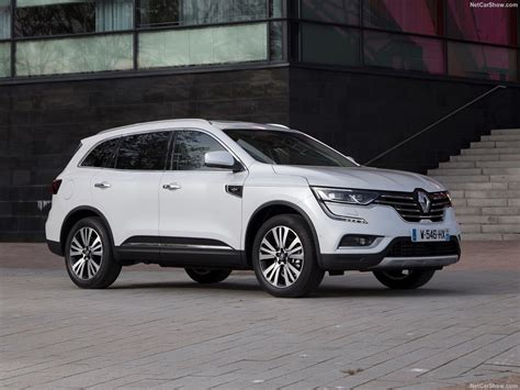 Renault Koleos Picture by Renault Koleos Picture 178227 Renault Photo Gallery
