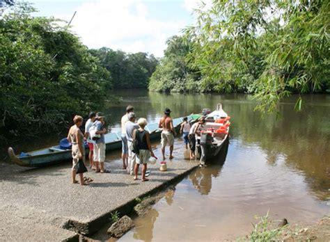 Camp Canopée  Takari Amazonie  Agence De Voyage Guyane