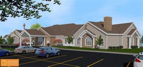 catholic cemetery announces plans   funeral home todays catholic