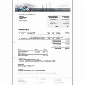 Rechnung Design : jtl wawi druckvorlagen design 04 wawi dl 25 00 ~ Themetempest.com Abrechnung