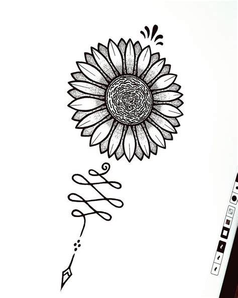 searching  light doodle unalome unalomesymbol unalometattoo
