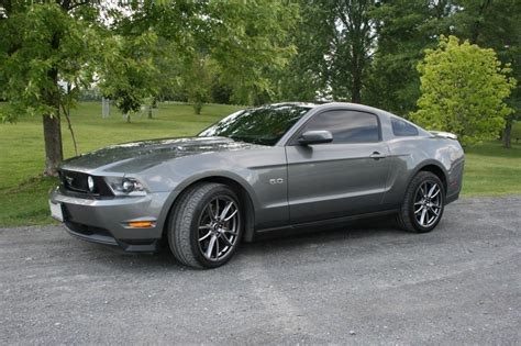Mustang For Sale by 2011 Ford Mustang 5 0 26 900 Canadian Mustang Owners