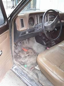 1983 Ford Ranger Base Standard Cab Pickup 2