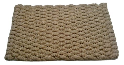 Pet Doormats by Pet Beds Mats For Crates Rockport Rope Door Mats Llc