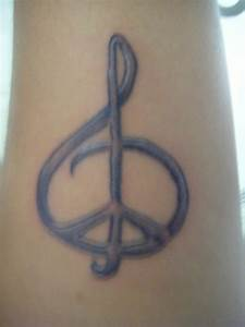 musical peace. – Tattoo Picture at CheckoutMyInk.com