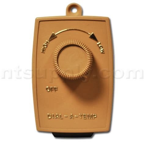 thermostat variable speed fan buy suncourt vs200 plug in variable speed fan controller