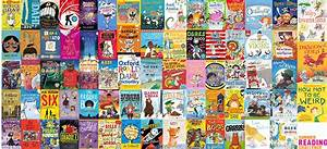 Big Friendly Read book collections announced | Reading Agency
