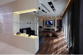 Example Design Of Divider For Living Room by Room Dividers Partitions