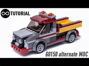 Lego Kz Bausatz Kaufen : lego city 60150 moc building instructions youtube ~ Bigdaddyawards.com Haus und Dekorationen