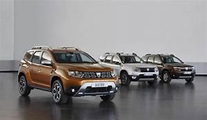 Dacia Duster 2018 Boite Automatique : dacia duster 2018 fiyat ve zellikleri teknoloji haberleri shiftdelete net ~ Gottalentnigeria.com Avis de Voitures