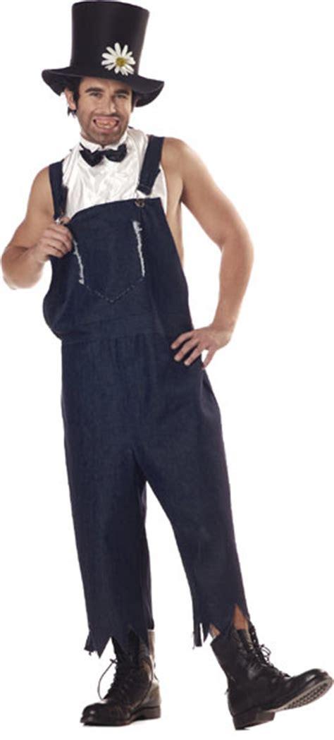 Adult Hillbilly Costume   Hillbilly Groom Costumes