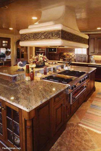 beautiful kitchens with islands kitchens islands and hoods on 4395