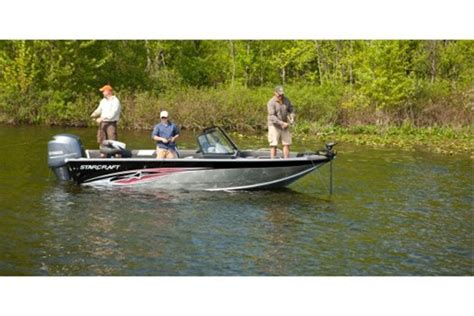 Starcraft Fishing Boats Reviews by 2013 Starcraft Expedition Sport 186 Aluminum Fishing Boat