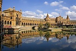 Advice on travelling to Seville,Spain with a baby or ...
