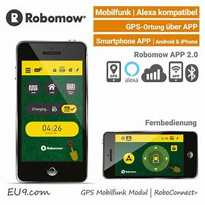 Mähroboter Mit Gps : neu 2019 robomow rc 312 pro s m hroboter mit robohome gps ~ Buech-reservation.com Haus und Dekorationen