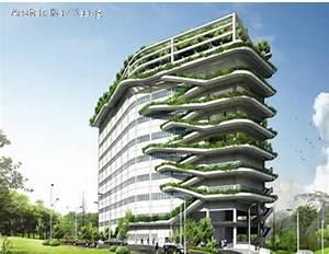 Arquitetura  Bangunan Eco