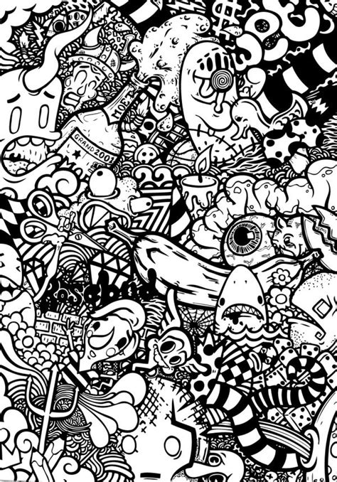 trippypsychedelic coloring pages images