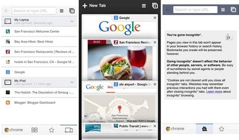 top safari alternatives for iphone or chrome opera coast atomic browser puffin and more