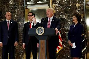 The Latest: AFL-CIO leader resigns from Trump jobs council ...