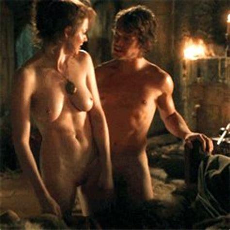 Nude theon greyjoy Game Of