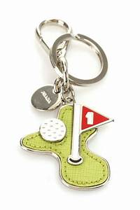 prada golf keychain our residential golf lessons are for With prada letter keychain