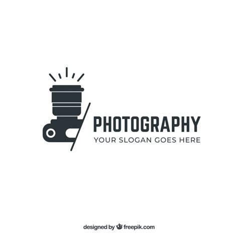 photography logo  black color vector
