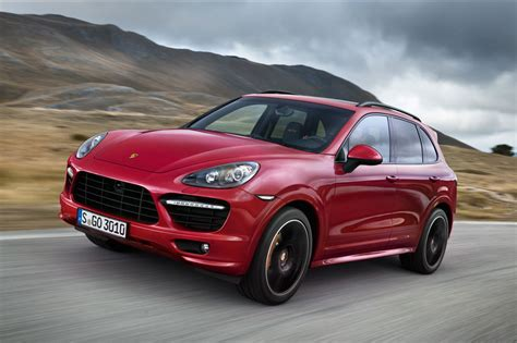 porsche cayenne gts review pictures price   time